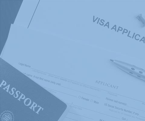 Arbeitsrecht & Visa
